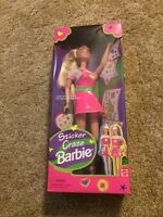 1997 Mattel Sticker Craze Barbie Doll