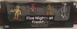 five nights at freddy's figuren