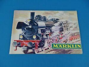 Marklin-Katalog-Catalog-1967-68-NL