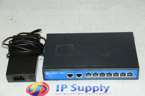 Jupiter SSG-5-SH Security Services 7-Port VPN Firewall 6MthWty TaxInv