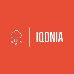 IQONIA.com Domain - analytics - marketing - finance - management - tech