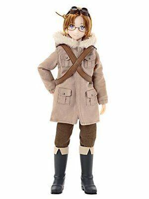 Asterisk Collection 014 Hetalia The World Twinkle France 1//6 Doll figure JAPAN