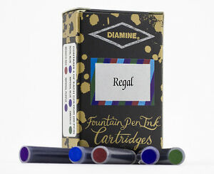 Diamine-Fountain-Pen-Ink-Cartridges-Pack-of-20-Regal
