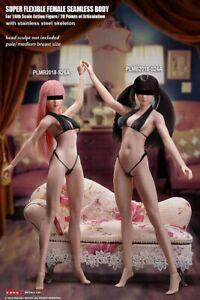 Pratique Tbleague 1/6 Sexy Petite Female Action Figure S24a S25b S26a S27b (uk Stock) Saveur Pure Et Douce