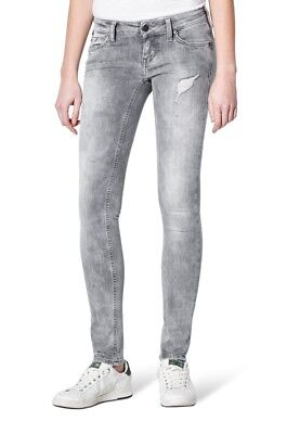Mustang Gina Jeggings Women's Jeans, W25 to W32Destroyed Effects | eBay