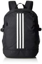 73ceca3e282e item 1 adidas 3-Stripes Power Backpack Medium - Black White White
