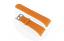 Sports-Silicon-Bracelet-Montres-Sangles-Bande-Pour-Samsung-Gear-Fit-2-SM-R360-ME miniature 4