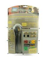 Monster Power Flatscreen Hts 400 Powercenter With Clean
