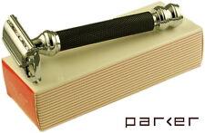 Parker 76R Rasierhobel Sicherheitsrasierer Nassrasierer