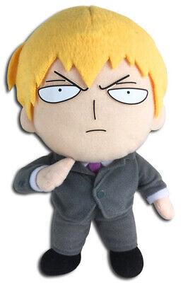 Anime Mob Psycho 100 Arataka Reigen DIY Handmade Toy Hanging Plush Doll Material