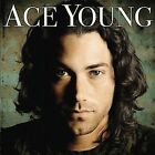 Ace Young * by Ace Young (CD, Jul-2008, Pazzo Music)