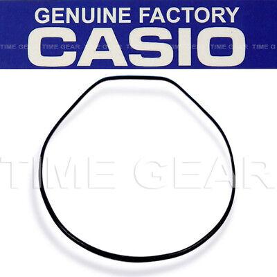 CASIO ORIGINAL G-SHOCK O RING GASKET BACK SEAL G-800 G-8100 G-9000 G-9010 G-9025