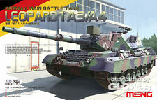 MENG TS-007 German Main Battle Tank Leopard I A3/A4 1/35