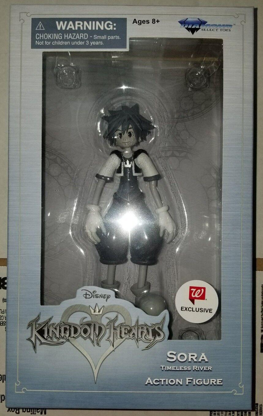 Diamond Diamond Diamond Select Walgreens Exclusive Kingdom Hearts Timeless River Sora Variant 92f946