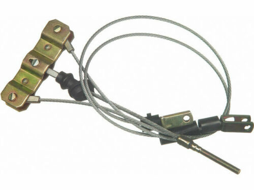 For 1981-1985 Mazda RX7 Parking Brake Cable Front Wagner 15756JQ 1984 1983 1982