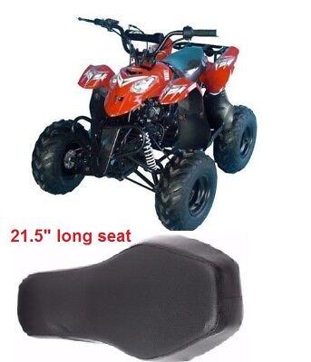 ATV Kids Seat Taotao JCL Peace ATA 110D 125D 110cc 90cc 70cc 50cc Chinese Buggy