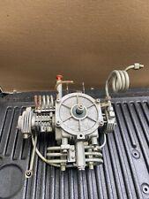 Bauer Compressor Scuba Dive Or Paintball Parts Or Repair Utilus Purus 10