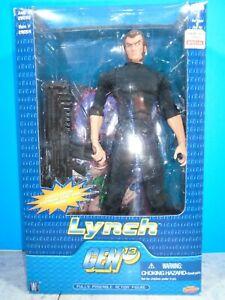 Gen13-LYNCH-12-034-Action-Figure-1-6-Wildstorm-1999-W-Chromium-Comic-29054