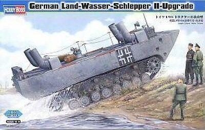 Hobbyboss 1/35 82462 German LWS II Upgraded