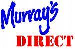 Murray's DIRECT call 01707272686