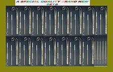 51 Professional Instruments Basic Dental Set Mirror Explorer Plier Stainless