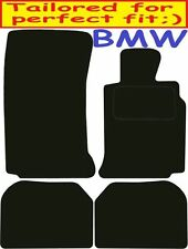Bmw 7 Series e38 Tailored car mats ** Deluxe Quality ** 2002 2001 2000 1999 1998