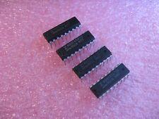 Mb81416 12 Fujitsu Nmos 65536 Bit Dynamic Ram 18 Pin Dip Pulls Qty 4
