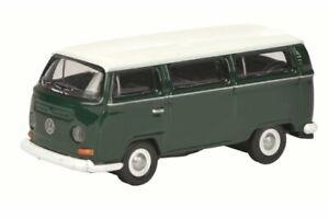 Schuco-26226-VW-t2-furgoneta-la-cast-h0-1-87-nueva-de-fabrica