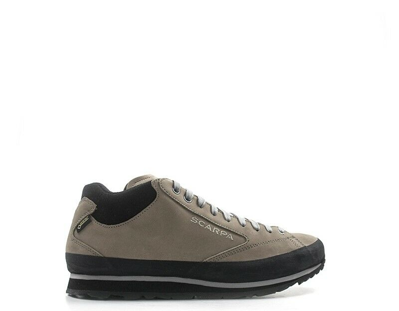 shoes SCARPA  grey Pelle naturale 32645-200