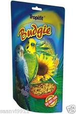 Tropifit Budgie Food 700 gm - Best Quality Imported Bird Food