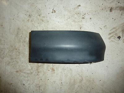OPEL ZAFIRA 1999-2005 Radlaufleiste Radlauf Schutz für Kotflügel hinten Links