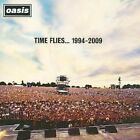 Time Flies 1994-2009 0886977378621 by Oasis CD