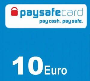 Paysafe Code Kaufen