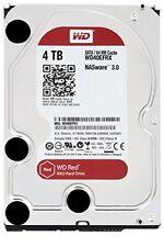 Digital-Desktop Single 4Tb Wd Red Sata 6Gb/S Intellipower 64Mb 3.5In Nas Hd