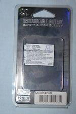 CAMERON SINO Batterie Nokia 6111 CS-NK4BML