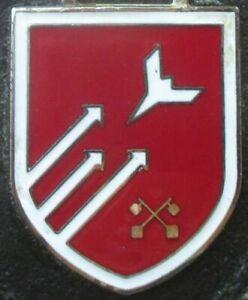 Brustanhänger Verbandsabzeichen Flugabwehrregiment 4 Regensburg (E) - Aspelhorn, Deutschland - Brustanhänger Verbandsabzeichen Flugabwehrregiment 4 Regensburg (E) - Aspelhorn, Deutschland