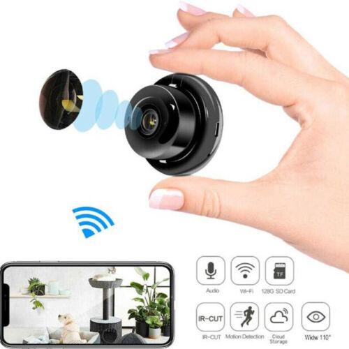 1080P mini camera WIFI camera wireless surveillance camera baby monitor V380 PQA