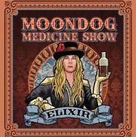 Moondog Medicine Show - Elixir [new Cd] Professionally Duplicated Cd on Sale