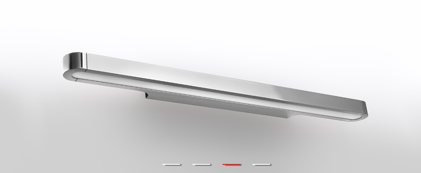 Ue- Artemide - Talo 120 LED Wand   Wall - Nondimmerabile Undimmable