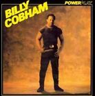 Power Play 0030206712728 by Billy Cobham CD