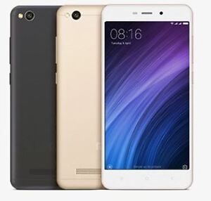New-Imported-Xiaomi-Redmi-4A-Duos-Dual-16GB-2GB-13MP-5MP-Rose-Gold-Gold-Grey