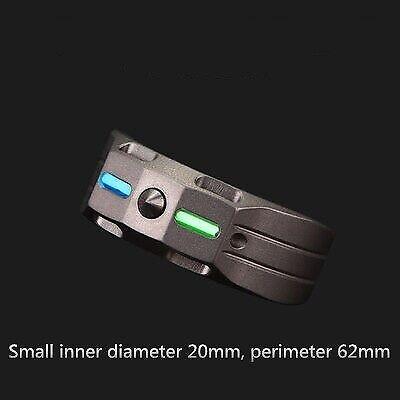 Titanium self-defense RING multi-function EDC SPECIAL Self defense Equipment