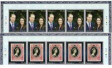 Malaysia The Diamond Jubilee Royal Visit  Malaysia Stamp 2012