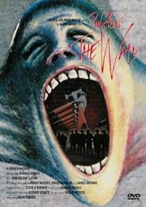 PINK-FLOYD-The-Wall-DVD-NEW-Film-Roger-Waters-PAL-All-Region