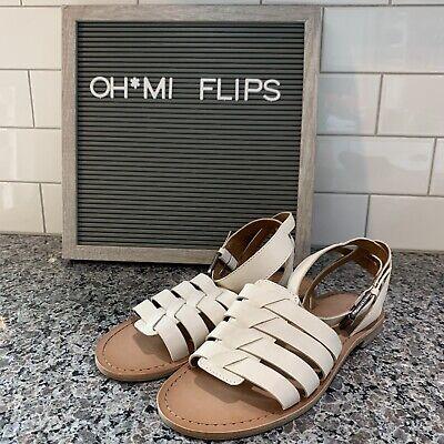 Sandals Huarache Piece Frye Womens 7 Riley 2 NewEbay Size wkOXPuZlTi