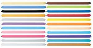 Paquete-12-Qualatex-Globos-De-Modelado-24-Colores-160Q-260Q-350Q
