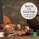 Bach for Guitar (CD, Jan-2015, Erato (USA))