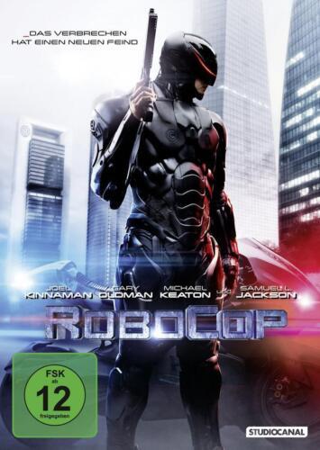 1 von 1 - Robocop (2014)
