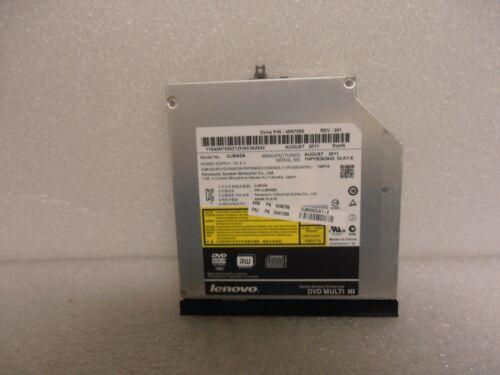 IBM Lenovo SL510 DVDRW 04W1269 45N7550 SATA Drive Model UJ8A0A