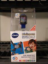 VTech Kidizoom Smartwatch Dx2 Blue 2 for of 1